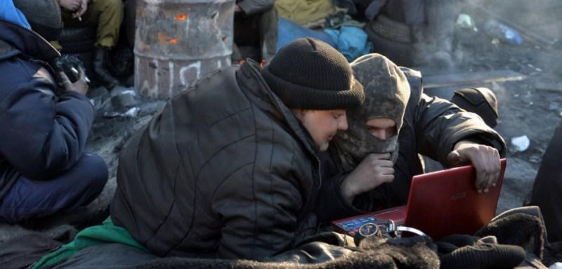 Sergei Spuinsky / AFP