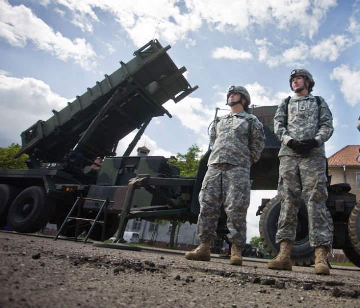 Will Putin Push Obama to Reset His Missile Defense Plans for