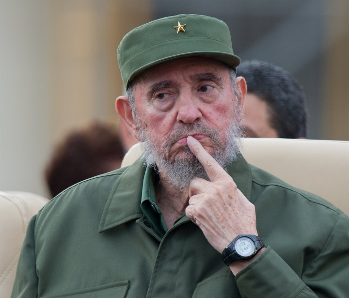 ADALBERTO ROQUE/AFP/Getty Images