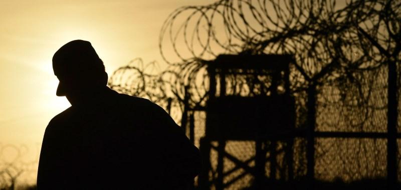 MLADEN ANTONOV/AFP/Getty Image