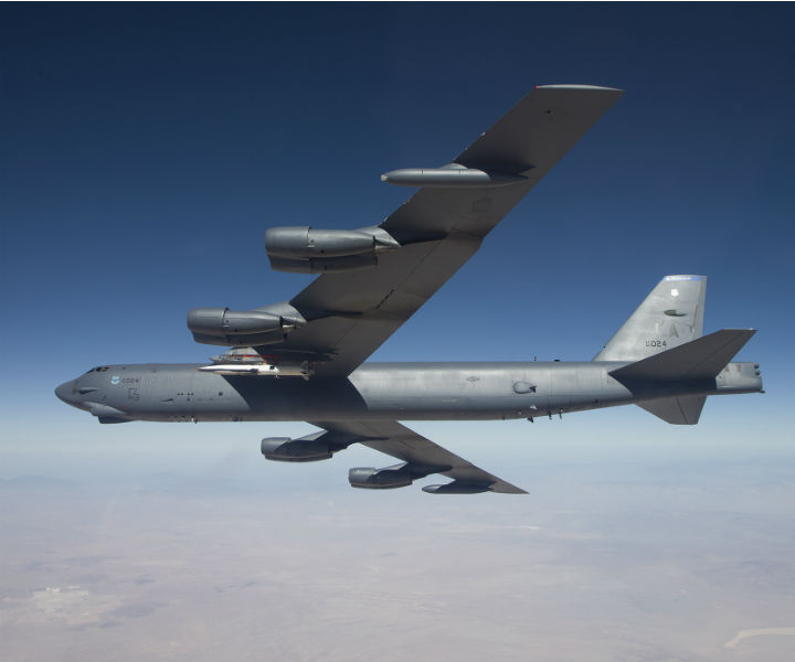 Air Force photo