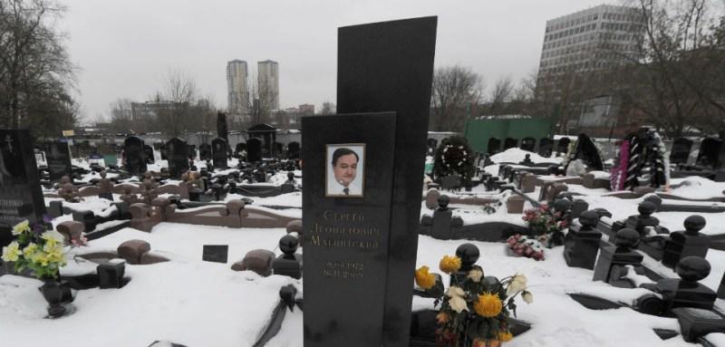 ANDREY SMIRNOV/ AFP/ GETTY