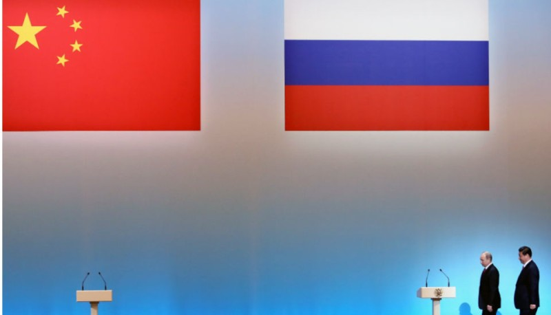 Photo by SERGEI ILNITSKY/AFP/Getty Images