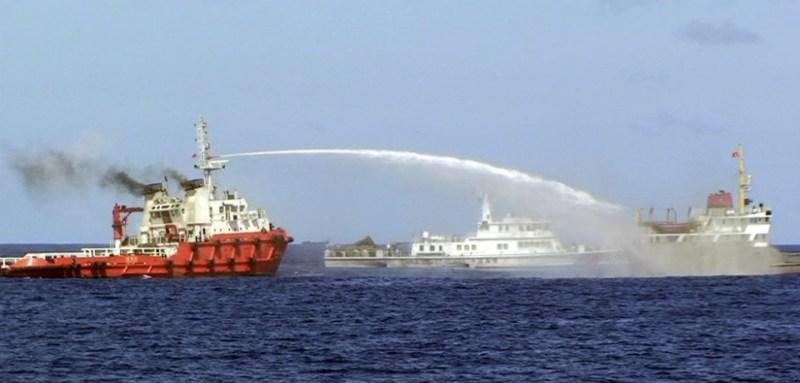 Vietnam Coast Guard - AP