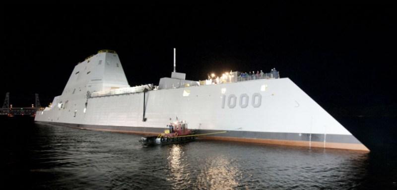 via U.S. Navy