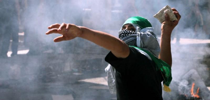 HAZEM BADER/AFP/Getty Images