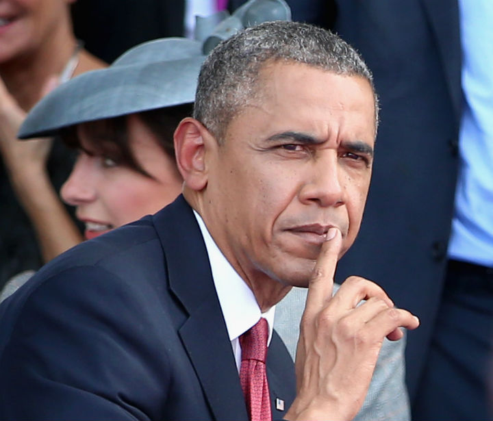 Obama Needs A Kitchen Cabinet Foreign Policy