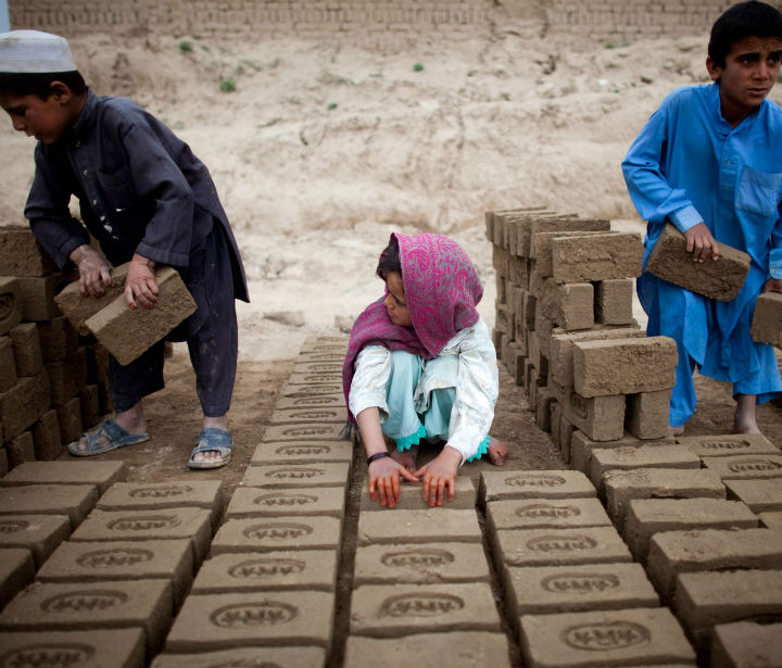 Child Labor worldwide