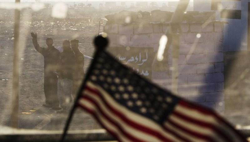 LUCAS JACKSON/AFP/Getty Images