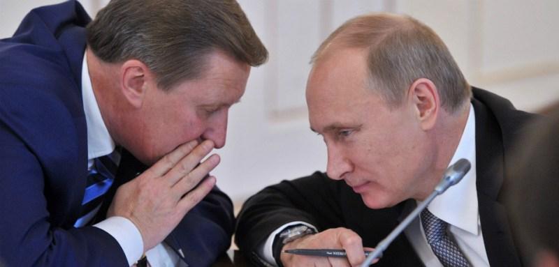 Aleksey Nikolskyi - AFP- Getty