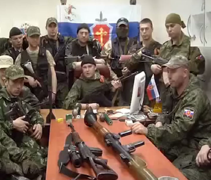 The Ukraine Crisis, as Told Through Hip-Hop – Foreign Policy