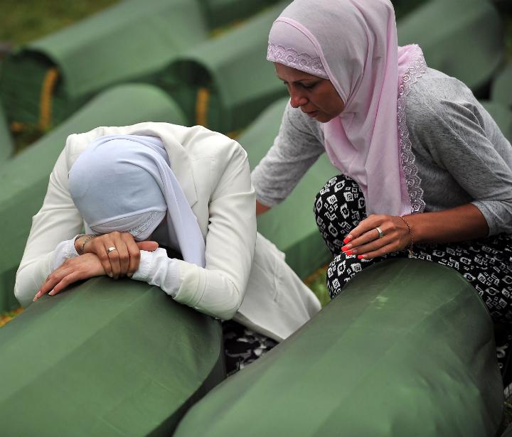 ELVIS BARUKCIC/AFP/Getty Images