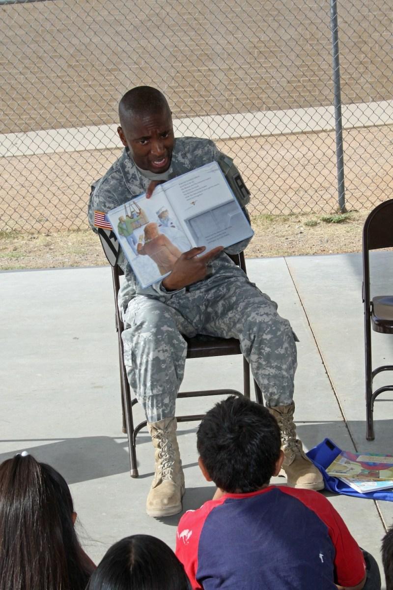 U.S. Army/Flickr