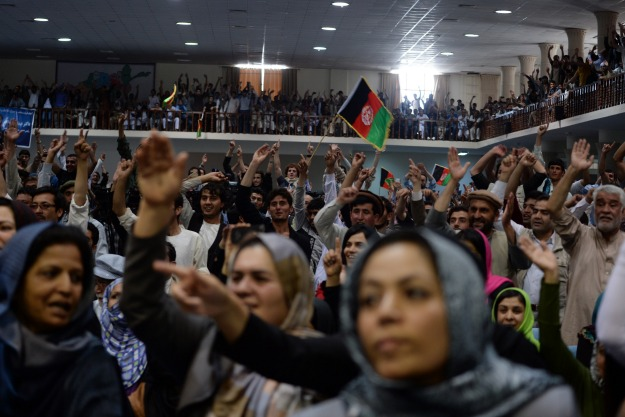 In Afghanistan, Third Round of Elections or Coup – Foreign