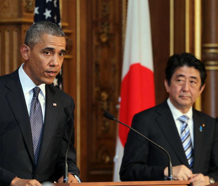 Junko Kimura-Matsumoto/AFP/Getty Images