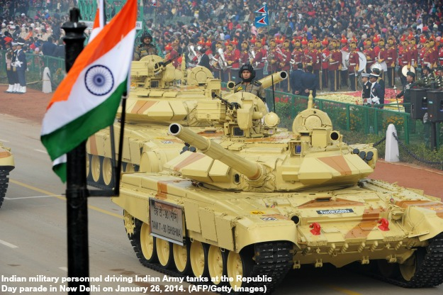 Indian Defense Policy at a Turning Point – Foreign Policy