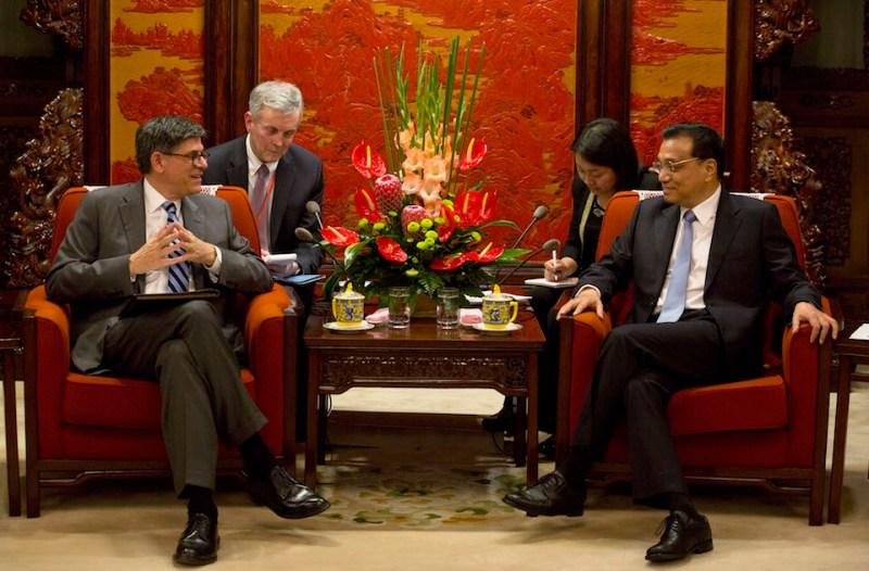 Ng Han Guan - Pool/Getty Images