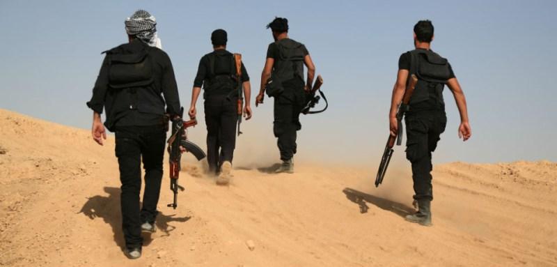 MEZAR MATAR/AFP/Getty Images