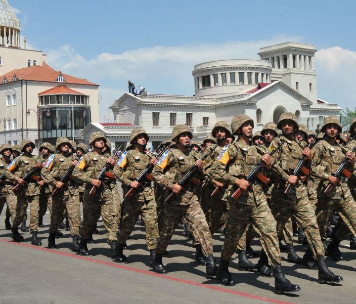 Azerbaijan Talks Tough as Nagorno-Karabakh Conflict Heats Up – Foreign Policy