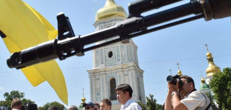 SERGEI SUPINSKY / AFP