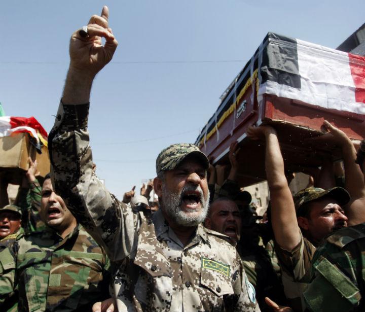 HAIDAR HAMDANI/AFP/Getty Images