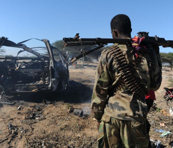 Mohamed Abdiwahab/AFP/Getty Images