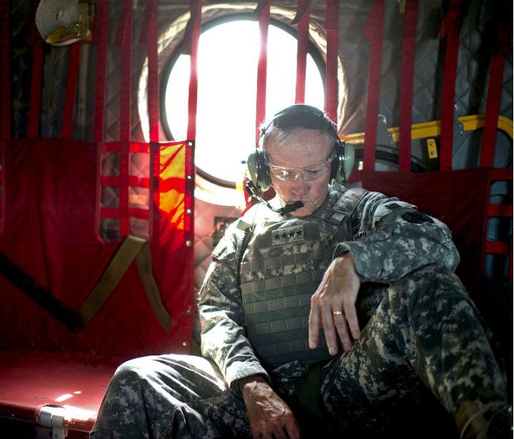via Flickr/U.S. Army