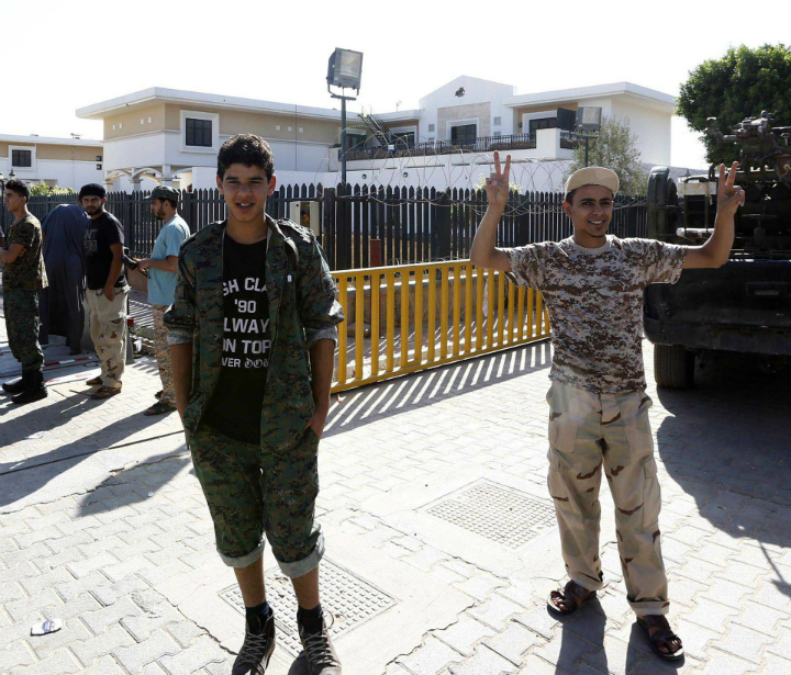 Libyans Are Bracing for Civil War – Foreign Policy