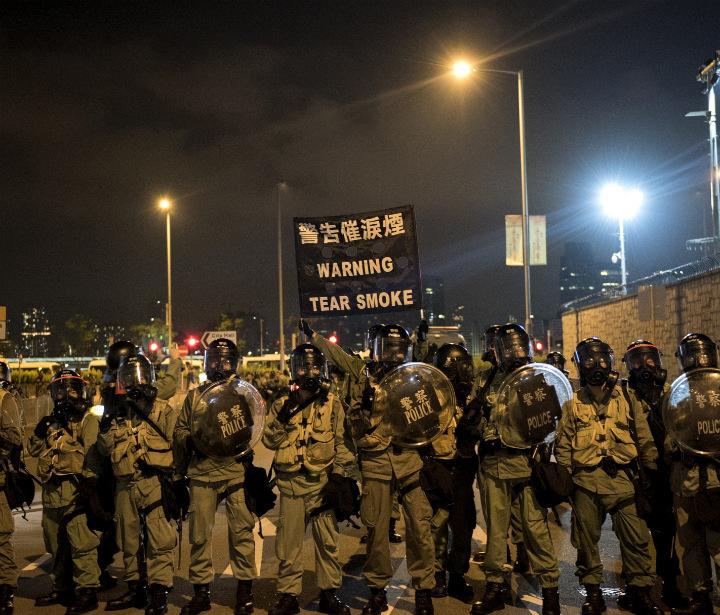 Alex Ogle/AFP/Getty Images
