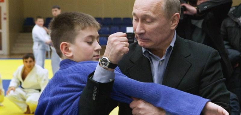 Photo via Stringer - AFP - Getty