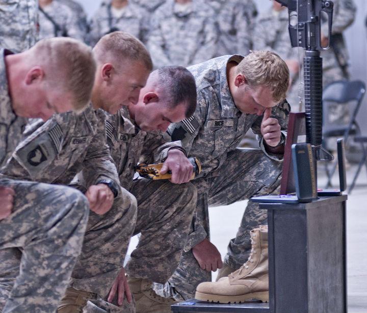 Photo via DOD/defense.gov