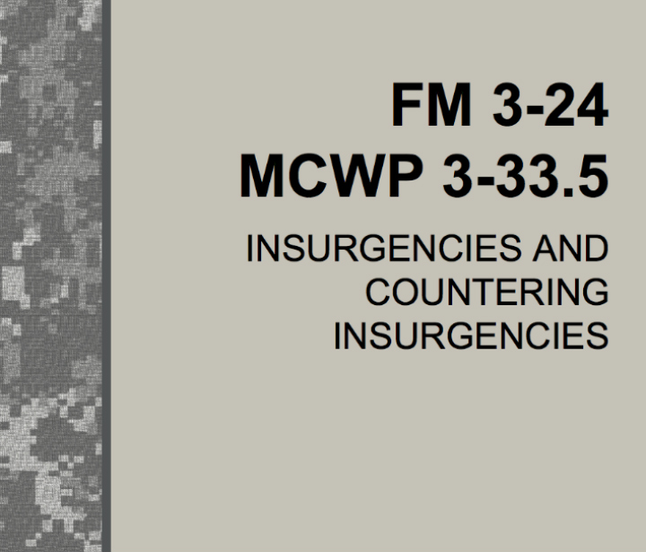 ISIL 3-24: Do they do counter-insurgency? – Foreign Policy