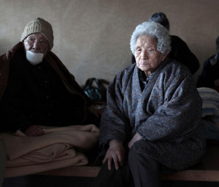 Chris McGrath/Getty Images/ HelpAge International via Global AgeWatch