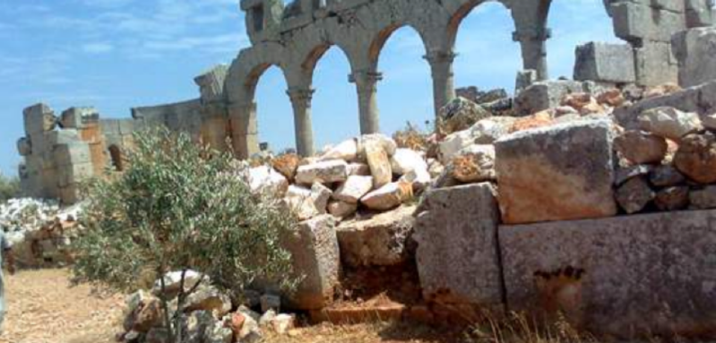 ASOR's Syrian Heritage Initiative/Directorate-General of Antiquities & Museums, Syria