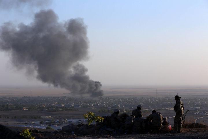 Photo by Safin Hamed / AFP