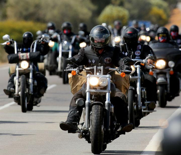 biker gangs isis dutch coming gang