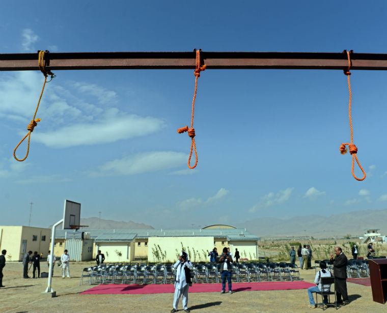 Wakil Kohsar/AFP