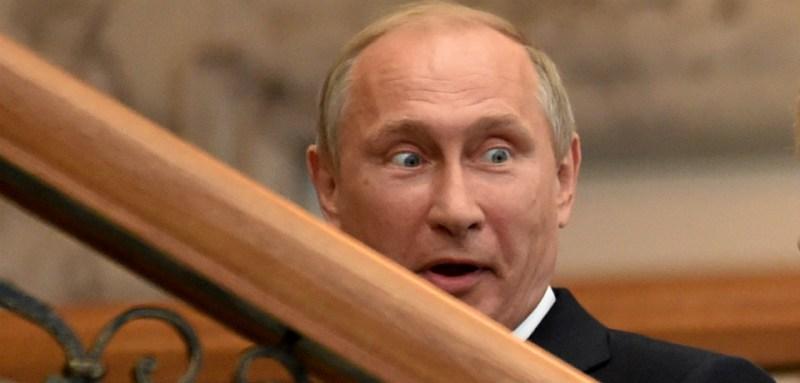 Kirill Kudryavtsev - AFP - Getty