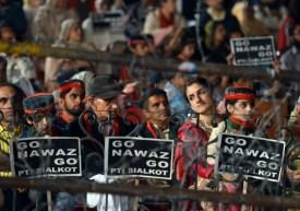 AAMIR QURESHI/AFP/Getty Images