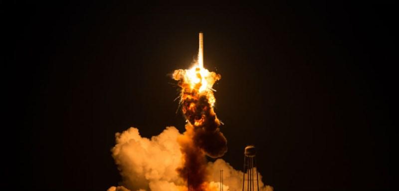 Joel Kowsky/NASA via Getty Images
