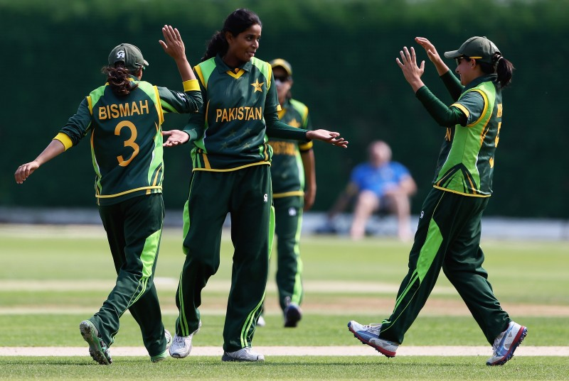 England Women v Pakistan Women: 1st & 2nd NatWest Women's International T20