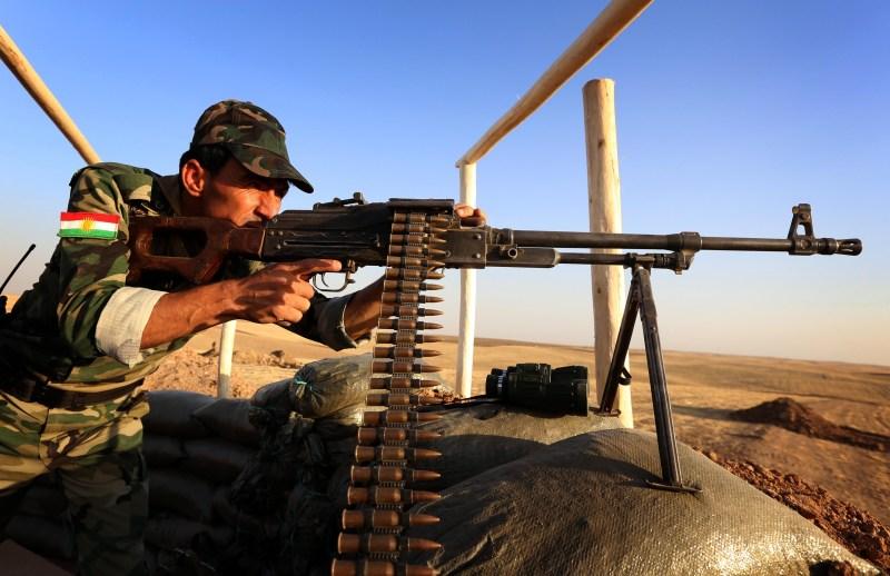 IRAQ-UNREST-KURDS