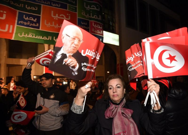 TUNISIA-VOTE