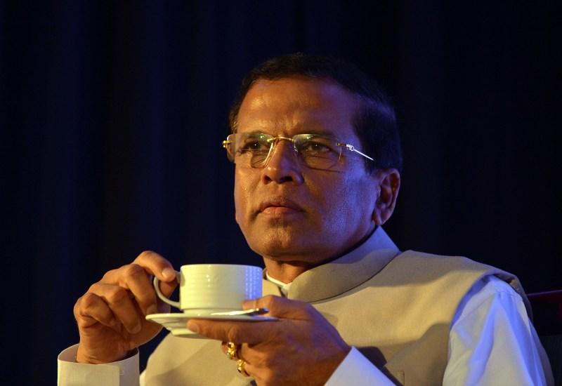 SRI LANKA-ELECTION-ECONOMY