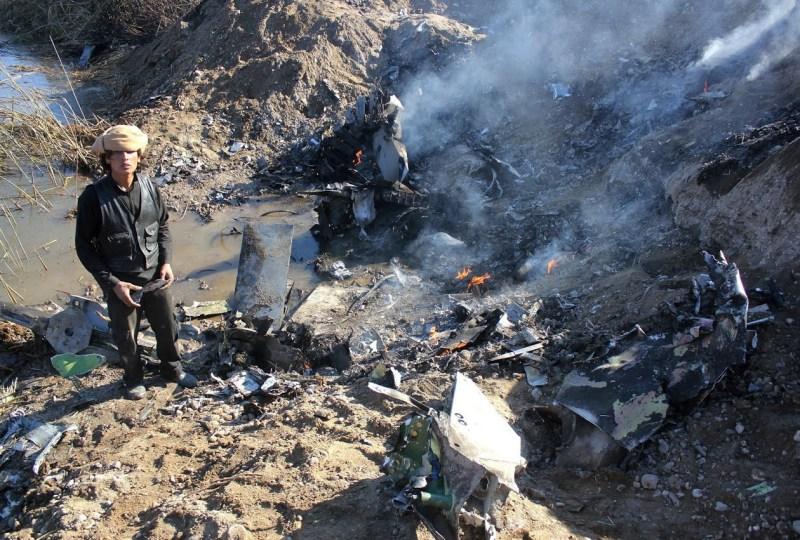 SYRIA-CONFLICT-JORDAN