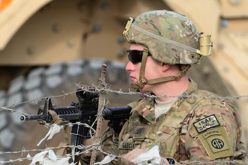 AFGHANISTAN-UNREST-ISAF-NATO