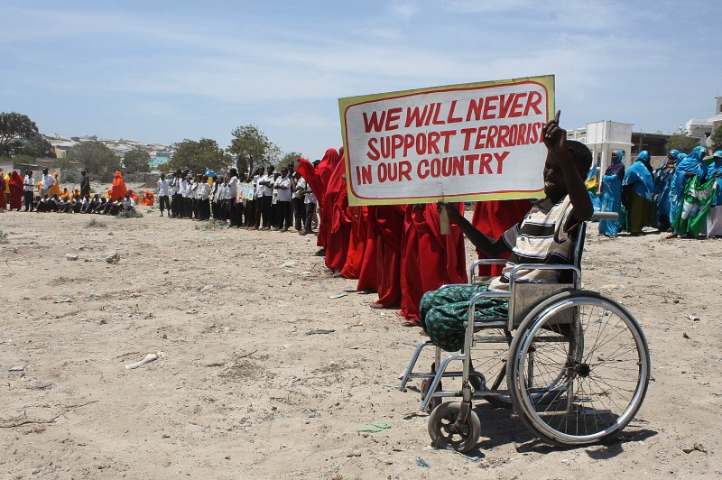SOMALIA-AL SHABAB-UNREST