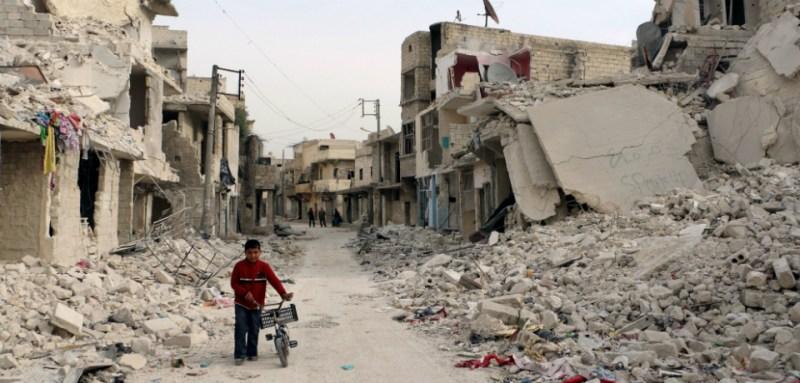 AleppoCROP