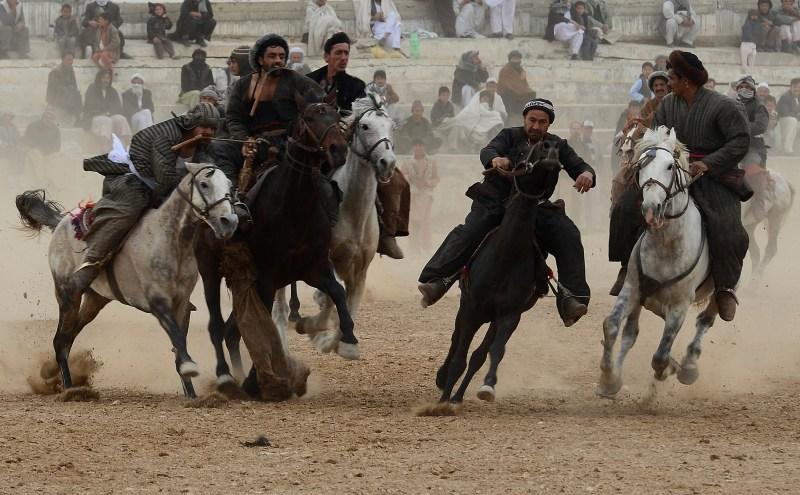 DOUNIAMAG-AFGHANISTAN-SOCIETY-SPORTS-NOWRUZ
