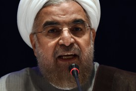 UN-GENERAL ASSEMBLY-IRAN-ROUHANI